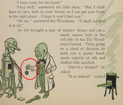 il-mago-di-Oz-libro