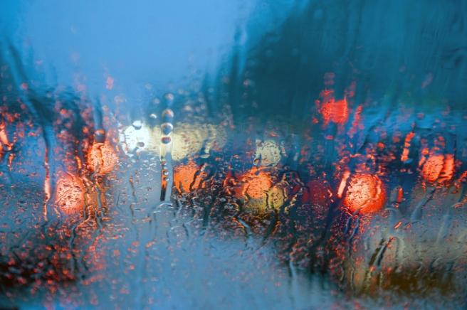 Rainy Weather Accidents